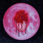 """Chris Brown Reveals """"Heartbreak On A Full Moon"""" Artwork & Release Date"""