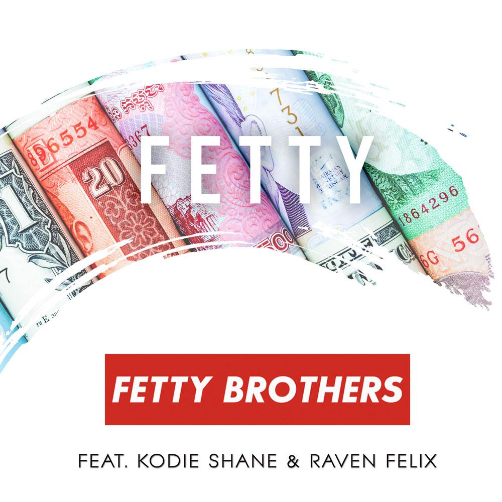 New Music: Fetty Brothers ft. Kodie Shane & Raven Felix – Fetty