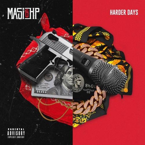 New Music: Masi & HP – Harder Days