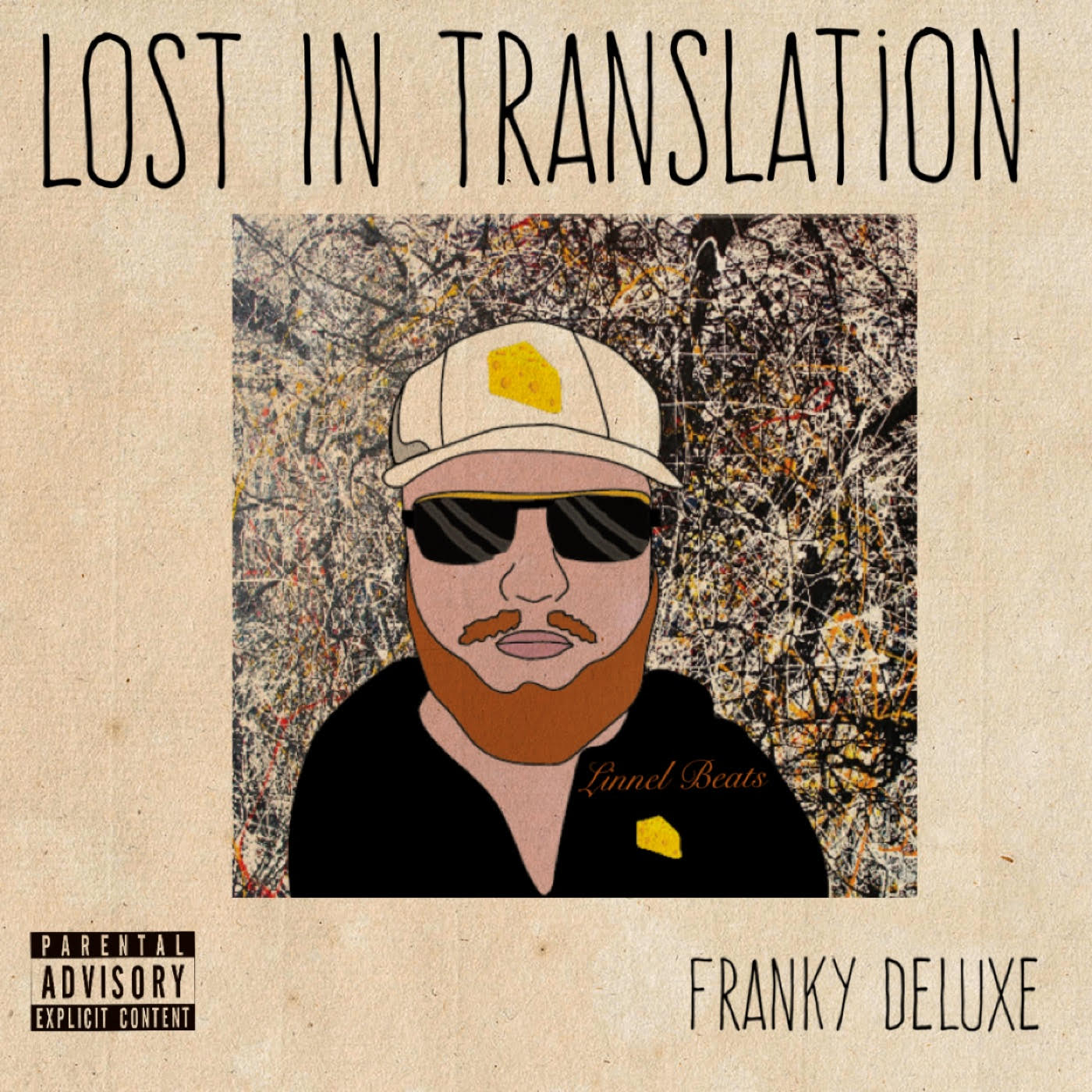"New Album: Franky Deluxe – ""Lost In Translation"""