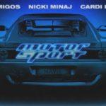 """New Music: Migos – """"Motorsport"""" (Ft. Nicki Minaj & Cardi B)"""
