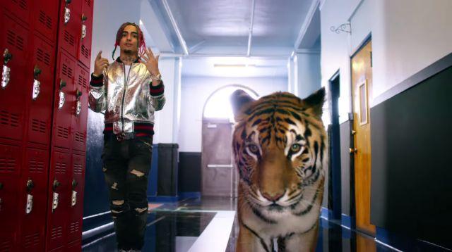 "New Video: Lil Pump – ""Gucci Gang"""