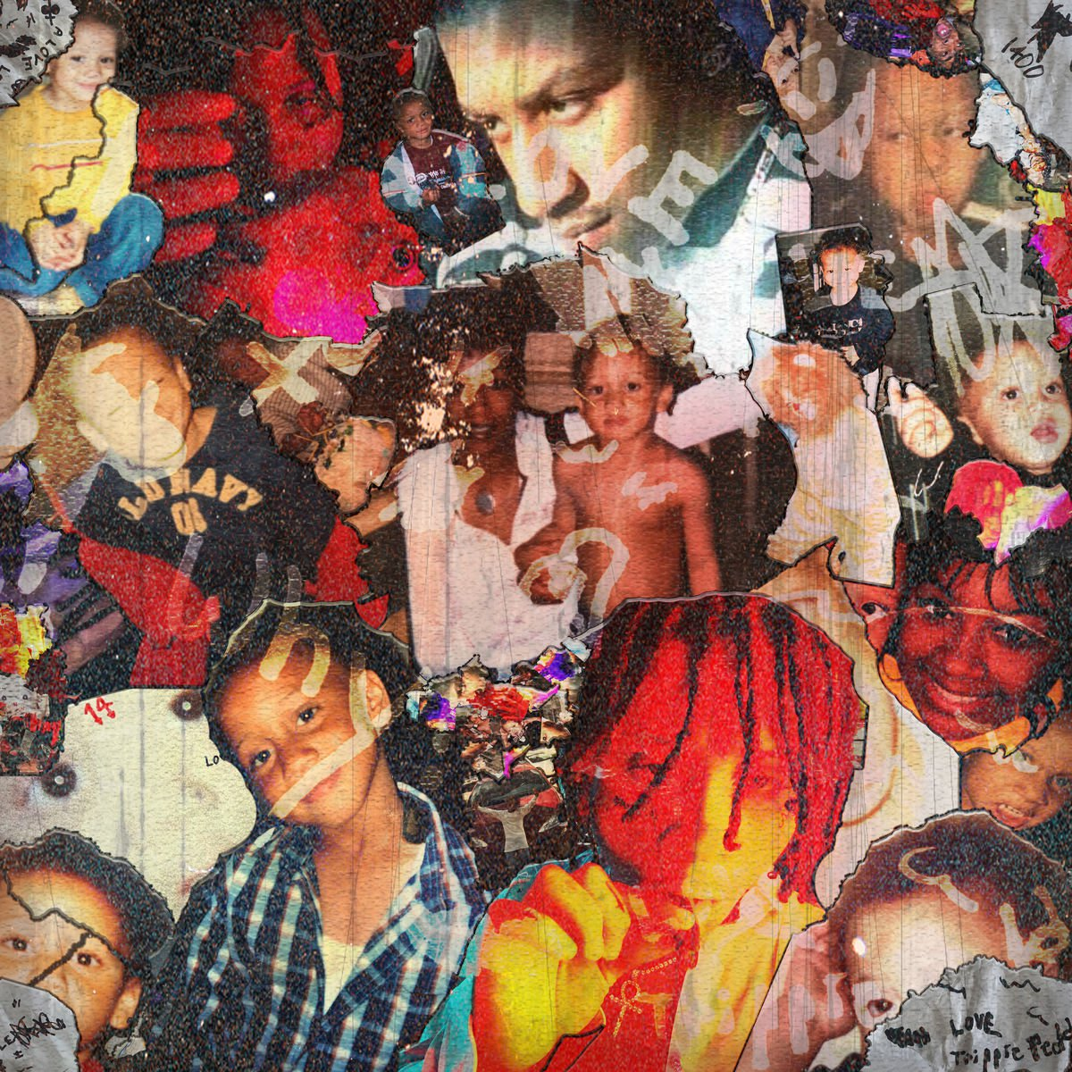 "New Mixtape: Trippie Redd – ""A Love Letter To You 2"""