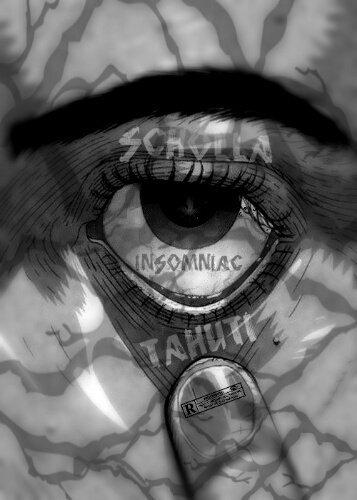 "New Music: Scholla Tahuti – ""Insomniac"""