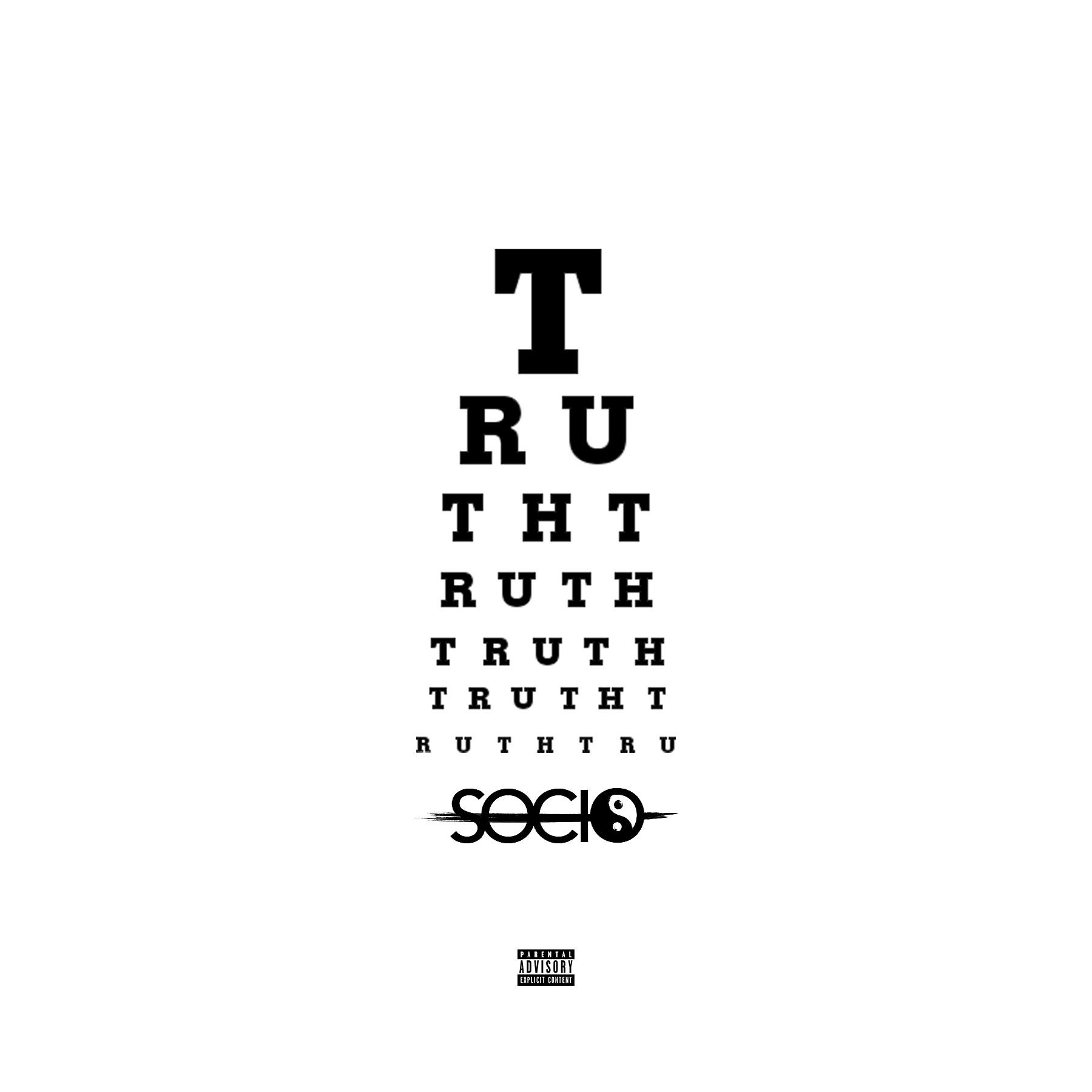 New Music: SOCIO – The Truth (Feat. Breana Marin)