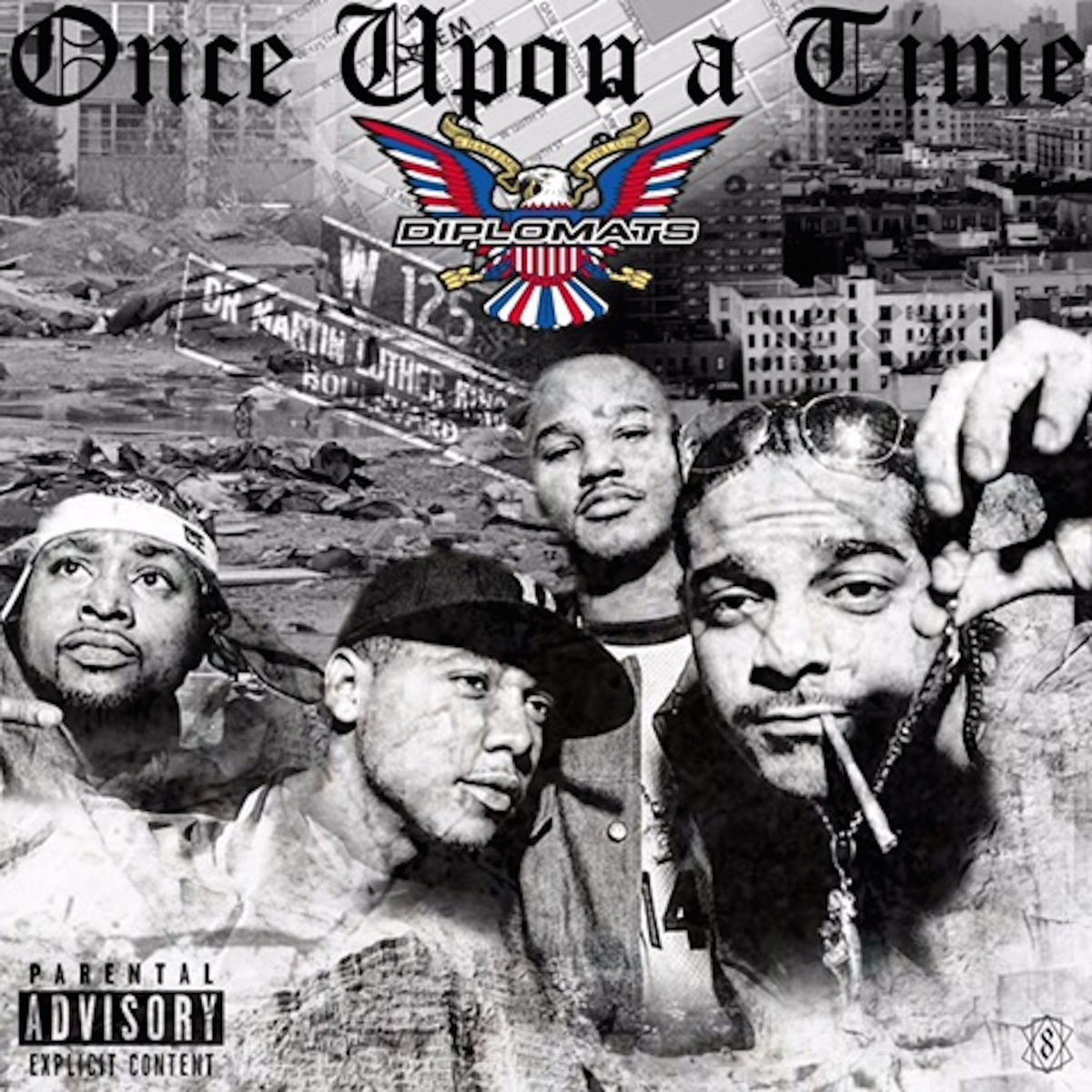 New Music: The Diplomats – Once Upon A Time
