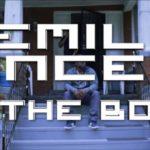 "New Video: Emile Vincent – ""The Box"""