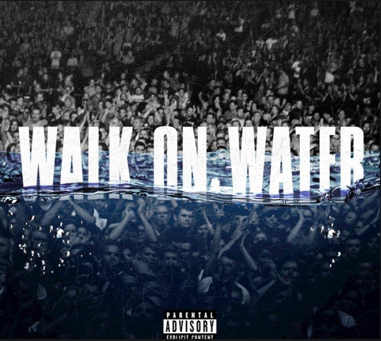 "New Music: Eminem – ""Walk On Water"" (Feat. Beyoncè)"