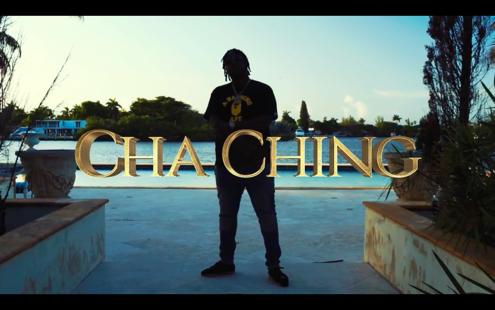 """New Video: Richie Wess & Fat Joe – """"Cha Ching"""""""