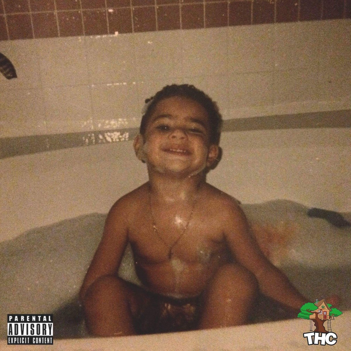 """Juice Billionz Reveals """"Born With The Juice"""" Artwork + Tracklist Before It's Release Later Today"""