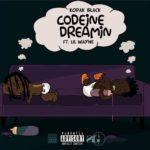 "New Music: Kodak Black – ""Codeine Dreaming"" feat. Lil Wayne"