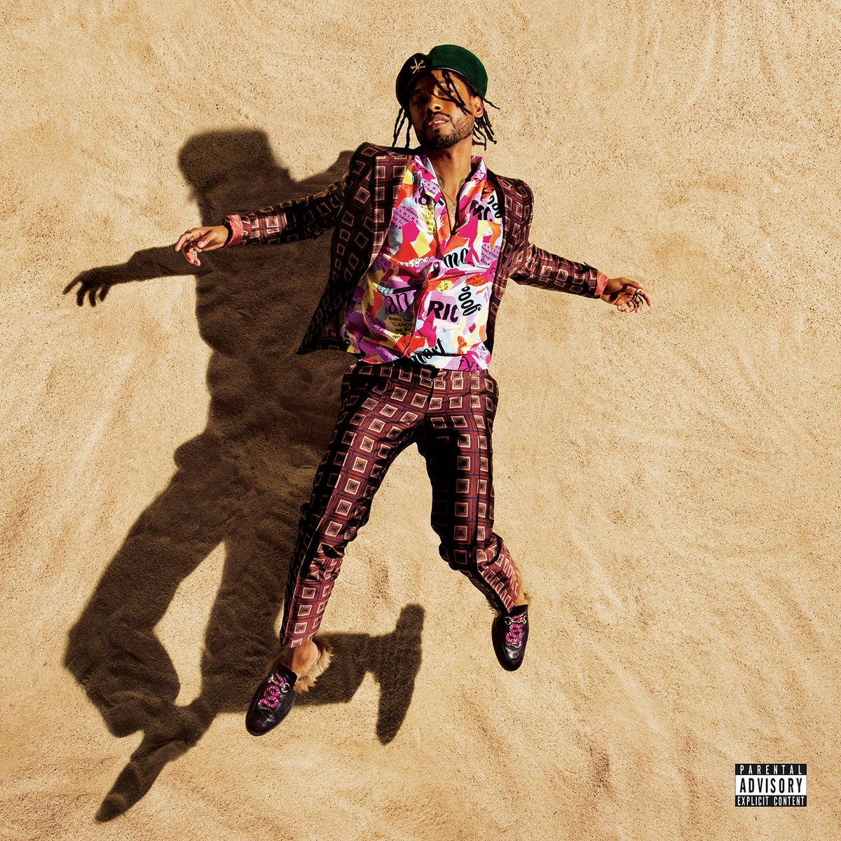 """New Music: Miguel – """"Come Through & Chill"""" feat. J. Cole & Salaam Remi"""