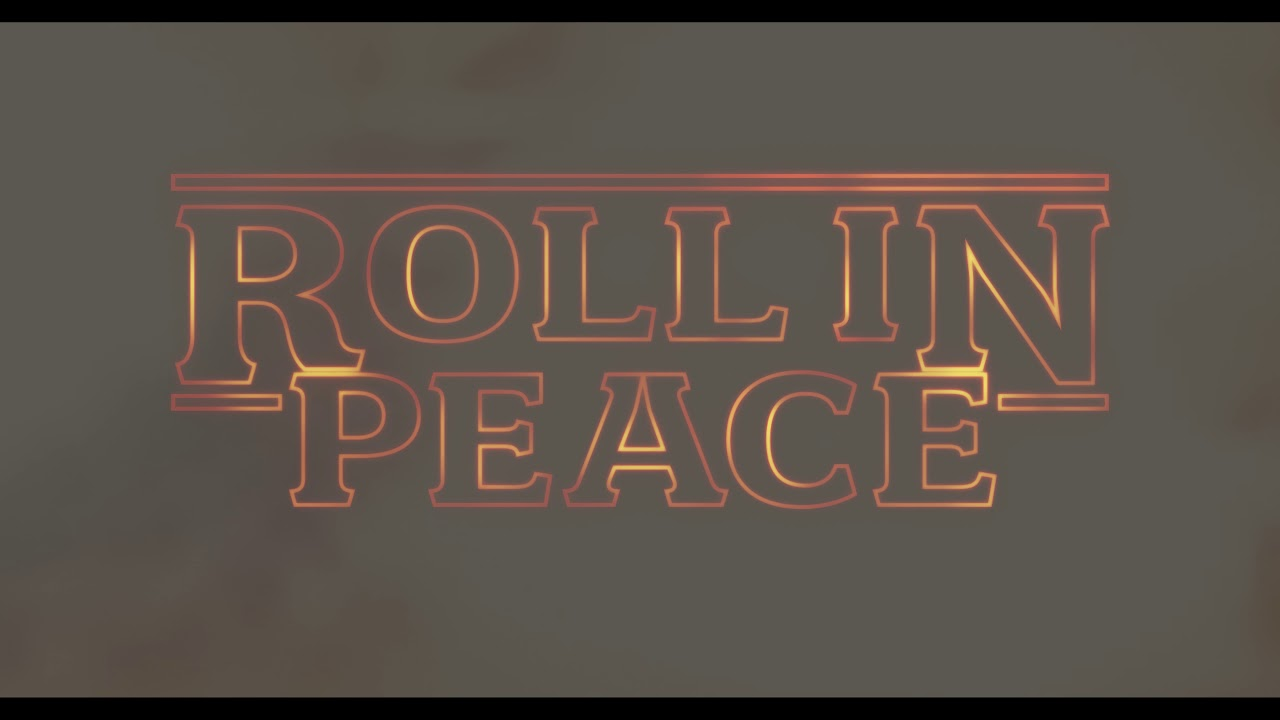 "New Video: Josh DWH – ""Roll In Peace [Remix]"""
