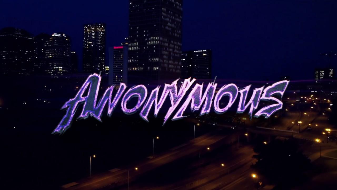 "New Video: Maneeyak – ""Anonymous"" (Ft. Young Buck)"