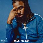 "New Music: IAMSU! – ""Talk To Em"""
