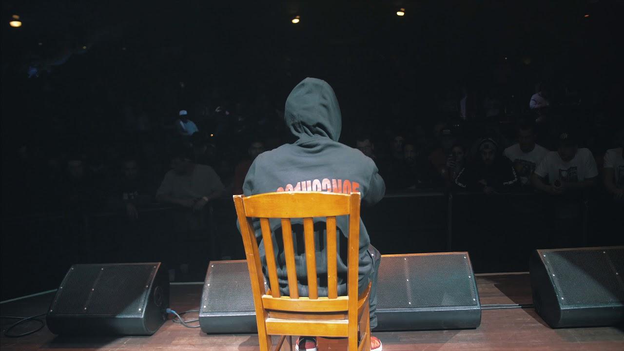 Statik Selektah Brings Rigz On The 'Key To Life Tour' w/ The LOX (VIDEO)
