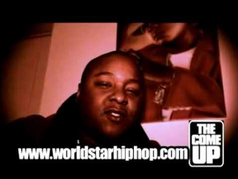 #ThrowbackThursday – Video: Jadakiss – Blow Me A Dub (Panties Freestyle)
