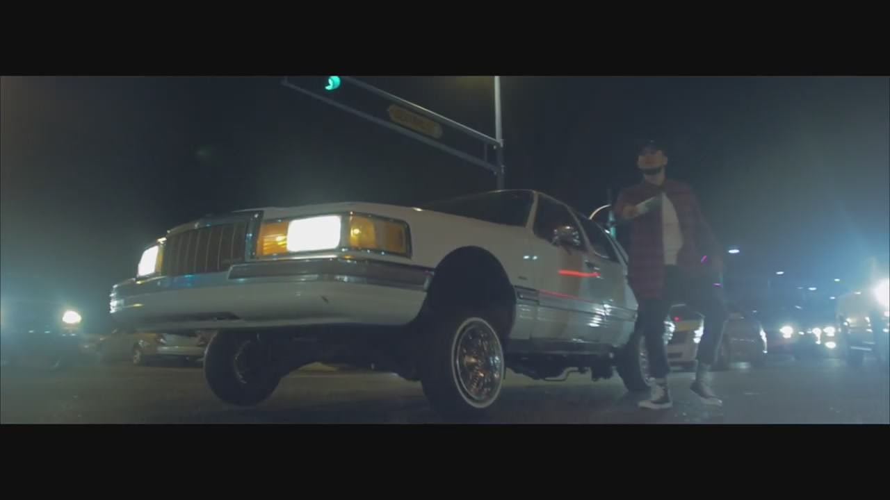 """New Video:  Jandro """"Tequila"""" Prod. by Bongo By the Way"""