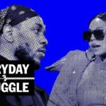 Video: Ashanti On Everyday Struggle