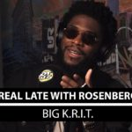 Video: Big K.R.I.T. Sits Down With Peter Rosenberg