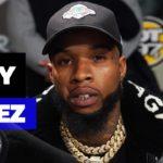 Video: Tory Lanez – Funkmaster Flex Freestyle