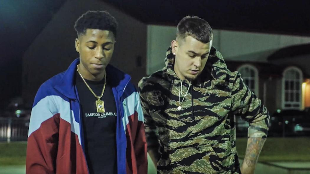 New Video: Jamie Ray feat. NBA YoungBoy – 16
