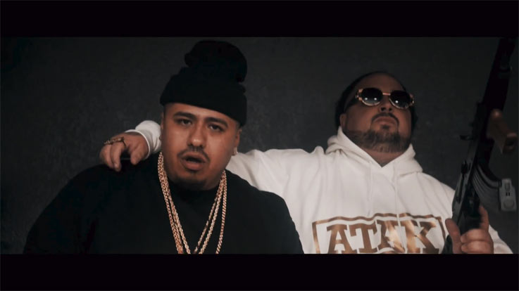 New Video: Yung June Ft. Atak & Vaehh – 1980 Dope