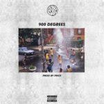 "New Music: Audio Push – ""900 Degrees"""