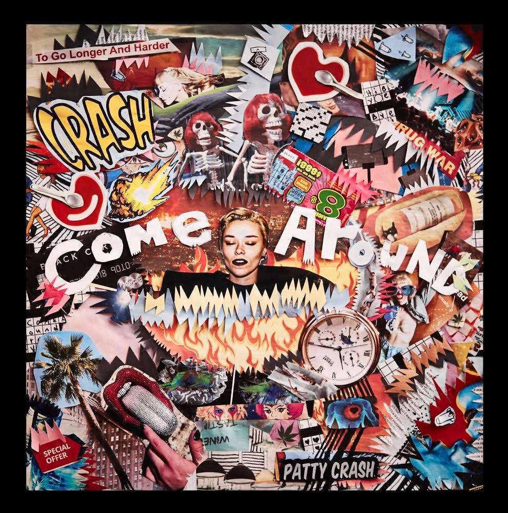 """New Music: Patty Crash – """"Come Around"""""""