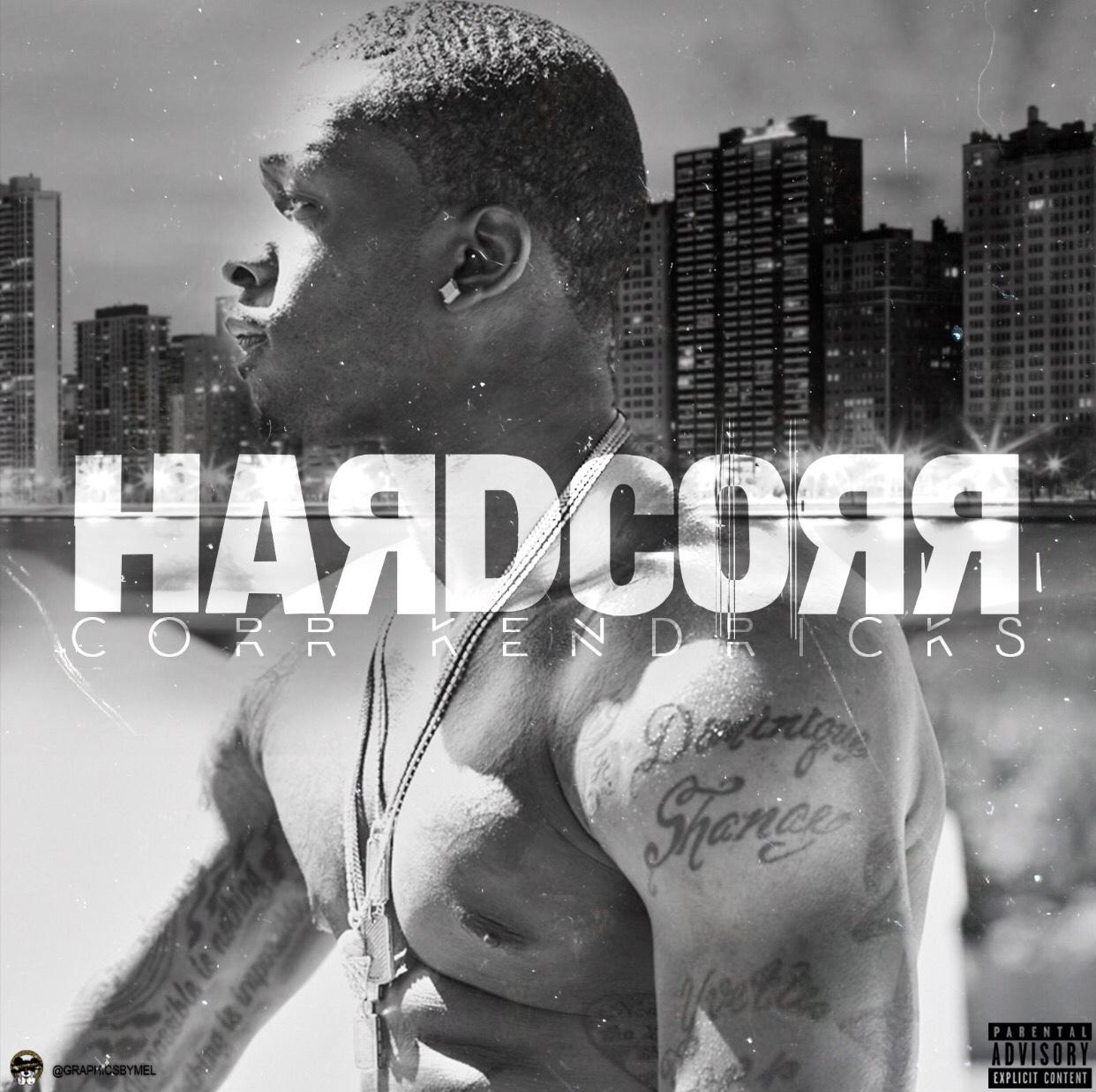 "New Album: Corr Kendricks – ""Hardcorr"""