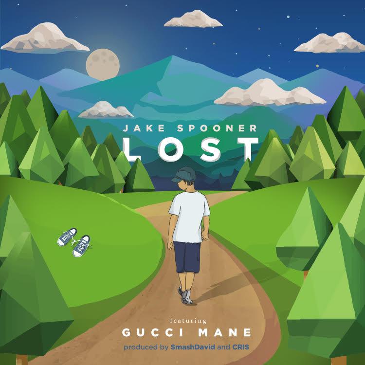 New Music: Jake Spooner ft. Gucci Mane – Lost