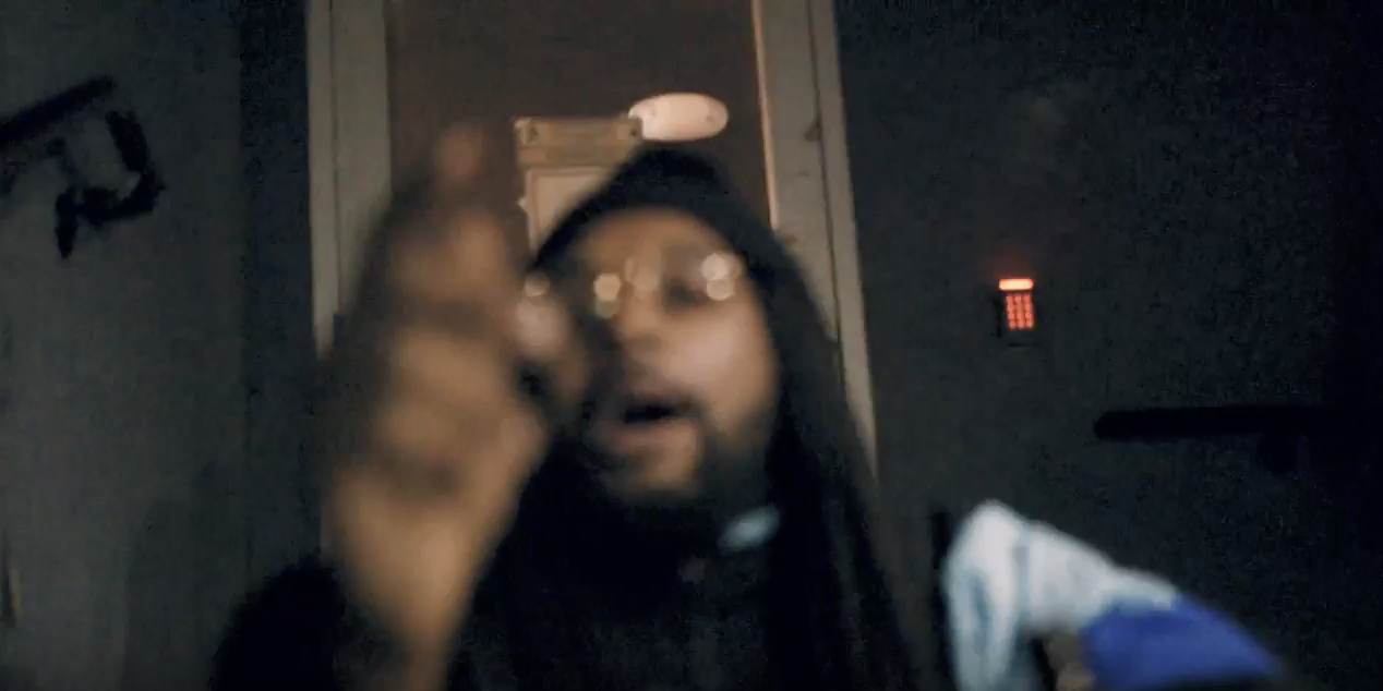"""New Video: T.K. Other Realm – """"Reach"""""""