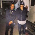 New Music: Chris Brown ft. T.I., DJ Whoo Kid & DJ MLK – Sensei (Remix)