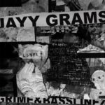 "New Music: Jayy Grams – ""Grime & Basslinez"" [EP]"