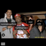 "New Music: Tommie King – ""Eastside"" (feat. CyHi The Prynce)"