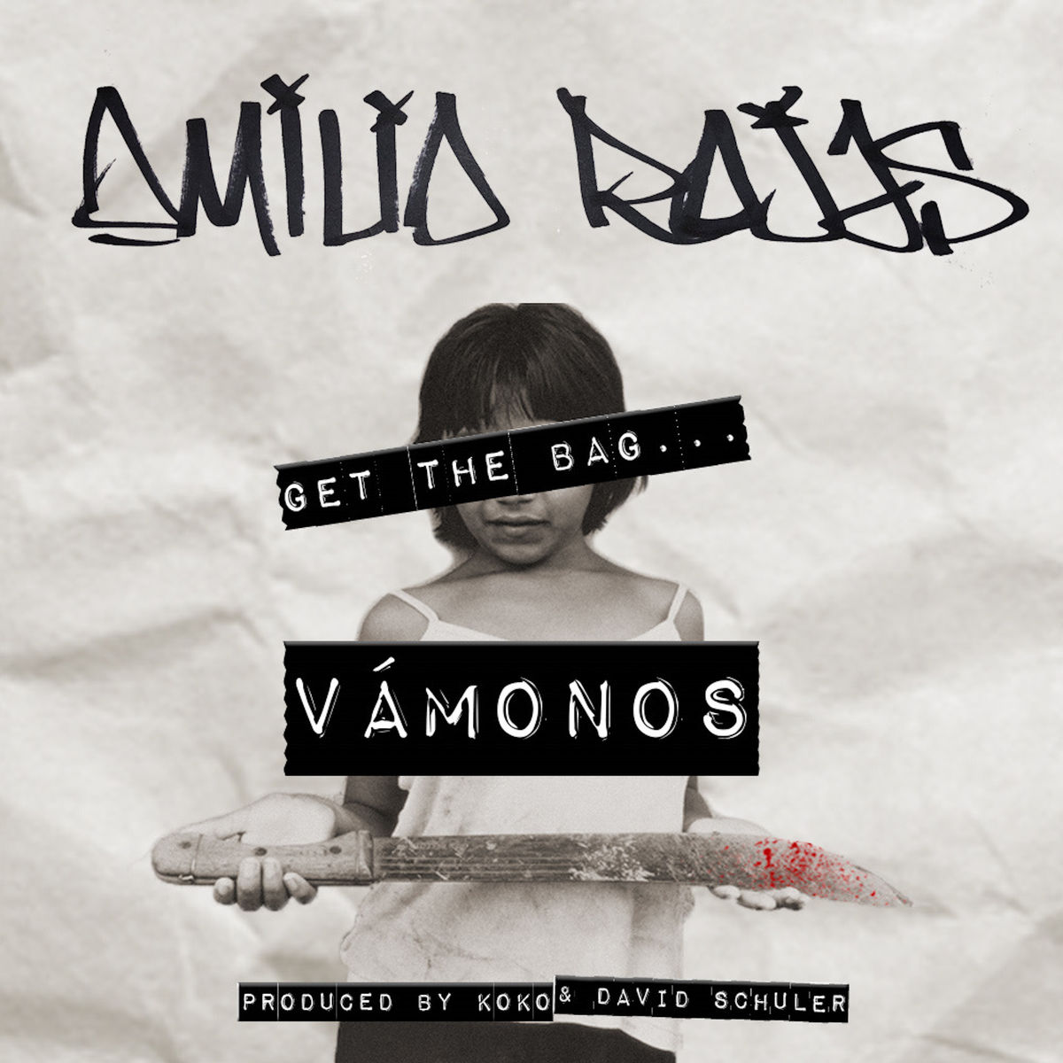 "New Music: Emilio Rojas – ""Vámonos"""