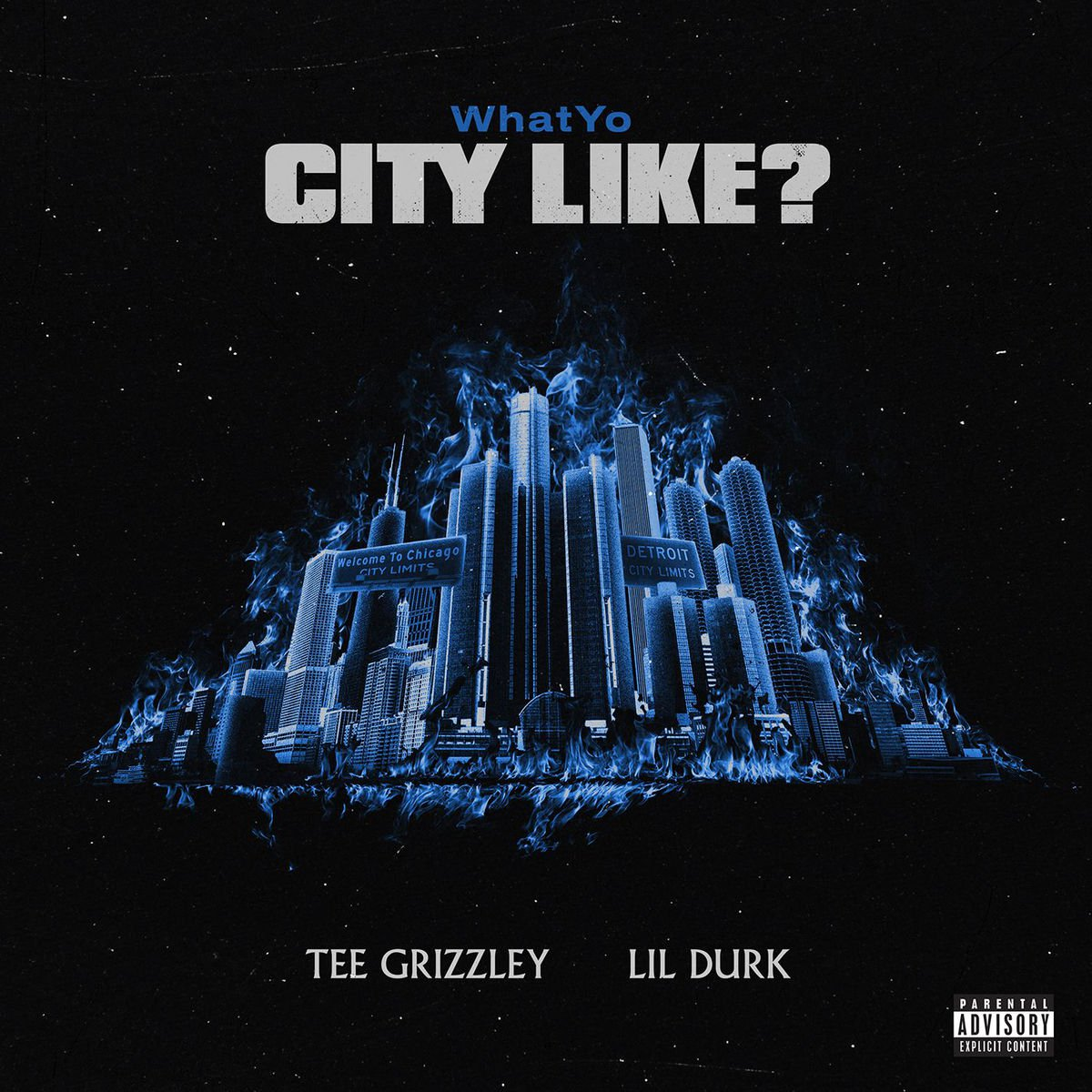 """New Music: Tee Grizzley x Lil Durk – """"What Yo City Like?"""""""