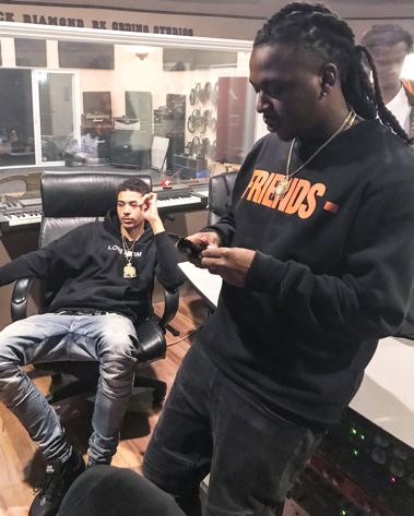 """New Music: Yung Dred – """"Selavi"""" (feat. Jay Critch)"""