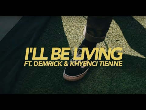 "New Video: J.Lately – ""I'll Be Living"" (ft. Demrick & Khyenci Tienne)"