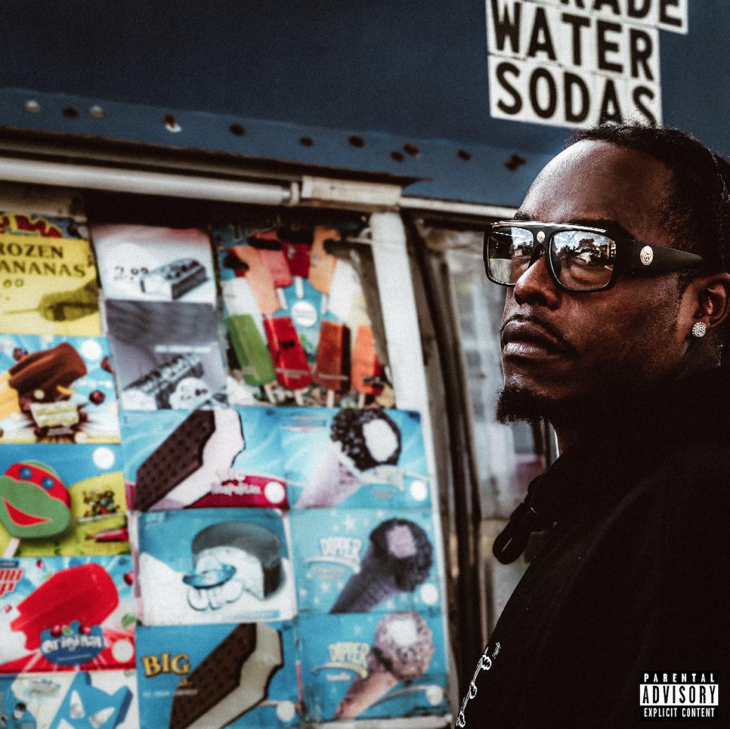 New Album: JAG – Dalton Ave