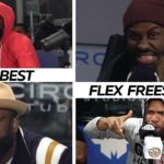 Video: HOT 97's Best Funkmaster Flex Freestyles Of 2017