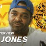 Video: Jim Jones On Drink Champs