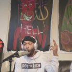 Video: Joe Budden Explains Why He Left Everyday Struggle
