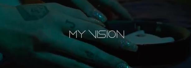 "New Video: Itz Prof – ""My Vision"" (feat. Caskey)"