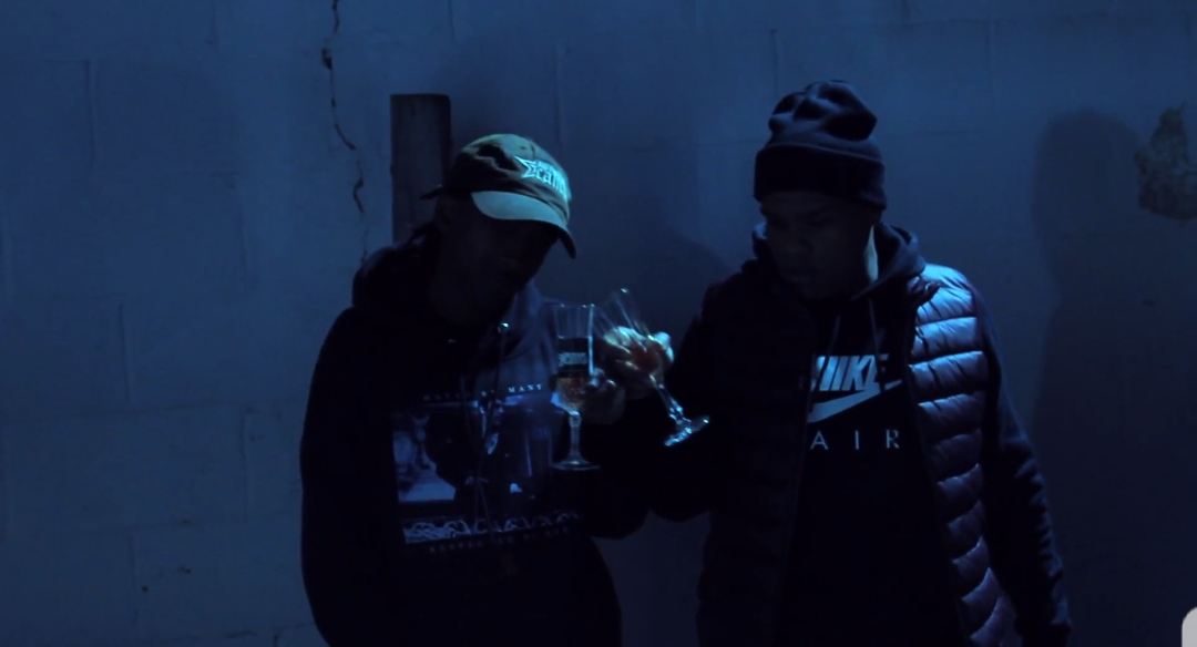 "New Video: K-Prez – ""Jersey Toast"""