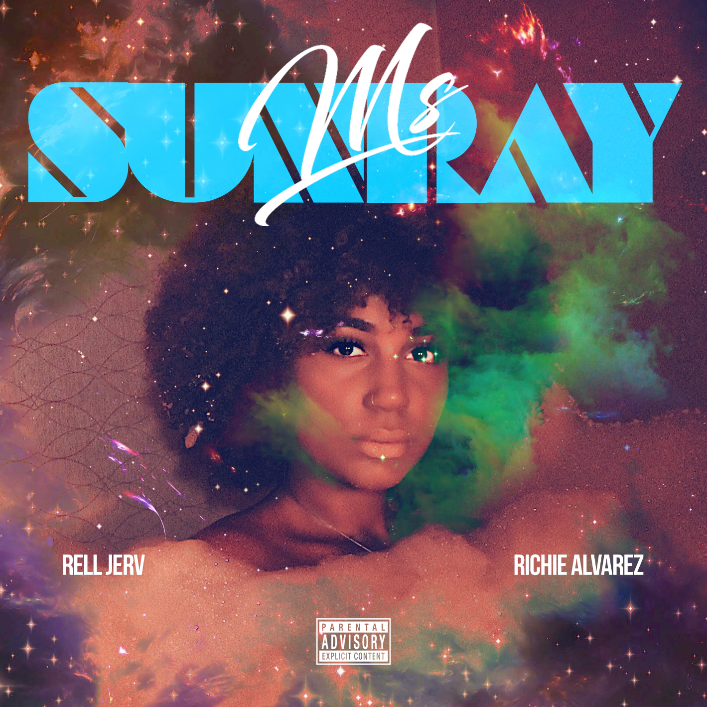 "New Music: Rell Jerv – ""Ms. Sunray"""