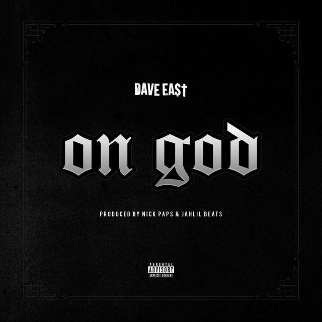 "New Music: Dave East – ""On God"""