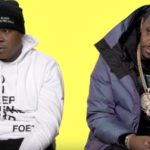 "Video: Fabolous & Jadakiss Break Down Lyrics For Their Track ""F vs. J Intro"""