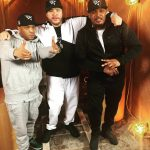 """Video: Fat Joe """"Coca Vision"""" Episode #1 With Styles P & Sheek Louch"""