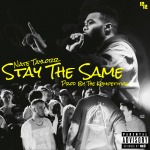 "New Music: Nate Taylorr – ""Stay The Same"""